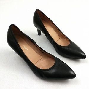 """Naturalizer Oath Pointy Toed 2.5"""" Heels/Pumps 9.5M"""